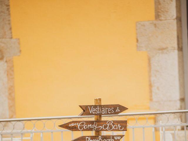 Le mariage de Teddy et Julie à La Bouilladisse, Bouches-du-Rhône 23
