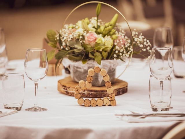 Le mariage de Teddy et Julie à La Bouilladisse, Bouches-du-Rhône 24