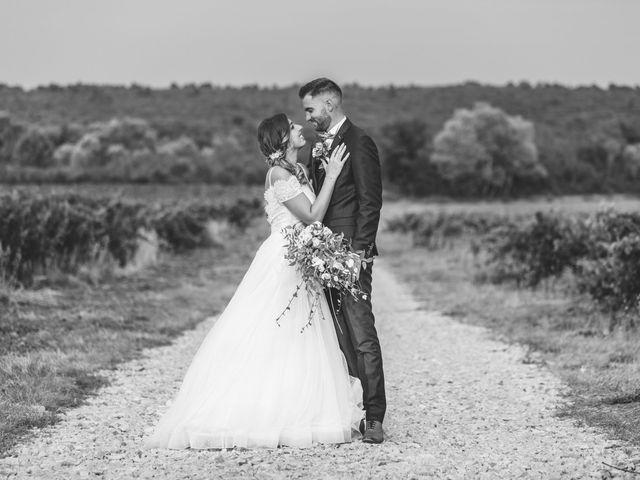 Le mariage de Teddy et Julie à La Bouilladisse, Bouches-du-Rhône 27