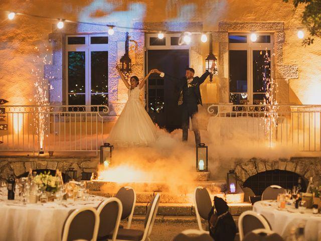 Le mariage de Teddy et Julie à La Bouilladisse, Bouches-du-Rhône 34