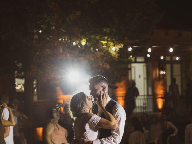 Le mariage de Teddy et Julie à La Bouilladisse, Bouches-du-Rhône 36