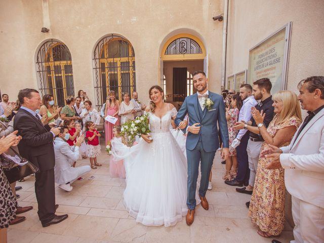 Le mariage de Teddy et Julie à La Bouilladisse, Bouches-du-Rhône 38