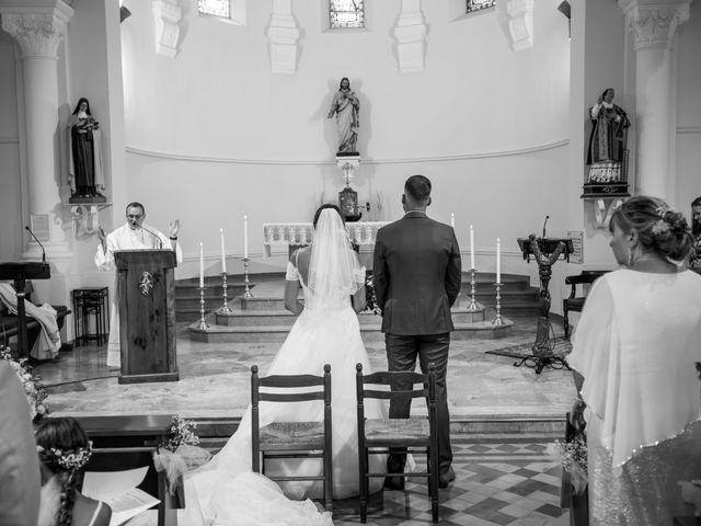 Le mariage de Teddy et Julie à La Bouilladisse, Bouches-du-Rhône 39