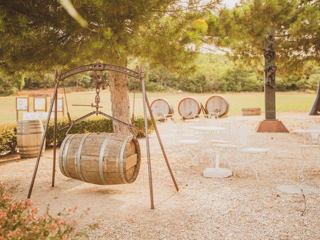 Le mariage de Teddy et Julie à La Bouilladisse, Bouches-du-Rhône 40