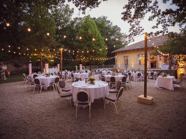 Le mariage de Teddy et Julie à La Bouilladisse, Bouches-du-Rhône 53