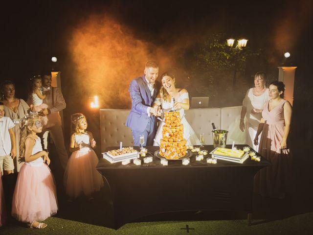 Le mariage de Teddy et Julie à La Bouilladisse, Bouches-du-Rhône 57