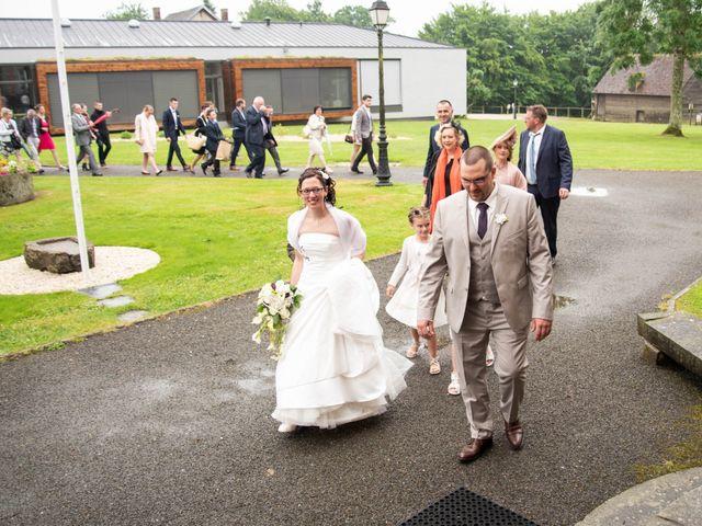 Le mariage de Brice et Sophie à Flers, Orne 2