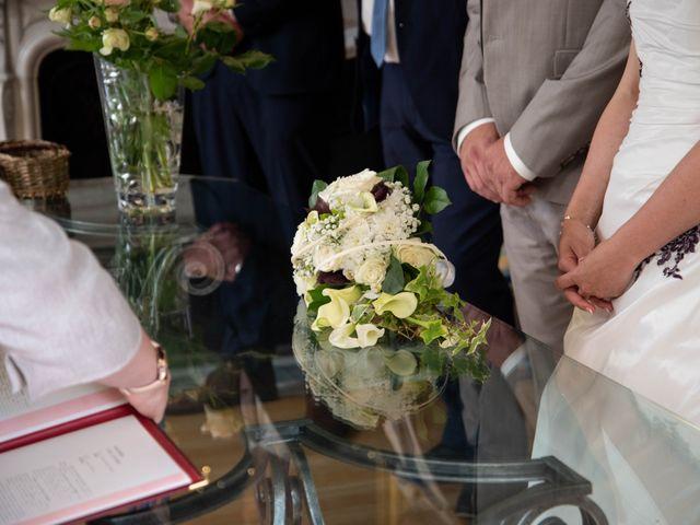 Le mariage de Brice et Sophie à Flers, Orne 4