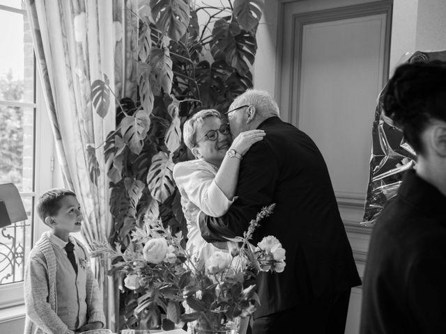 Le mariage de Brice et Sophie à Flers, Orne 8