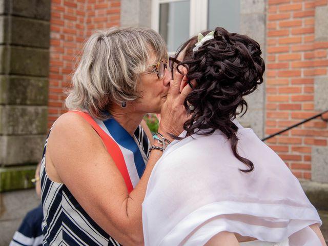 Le mariage de Brice et Sophie à Flers, Orne 9