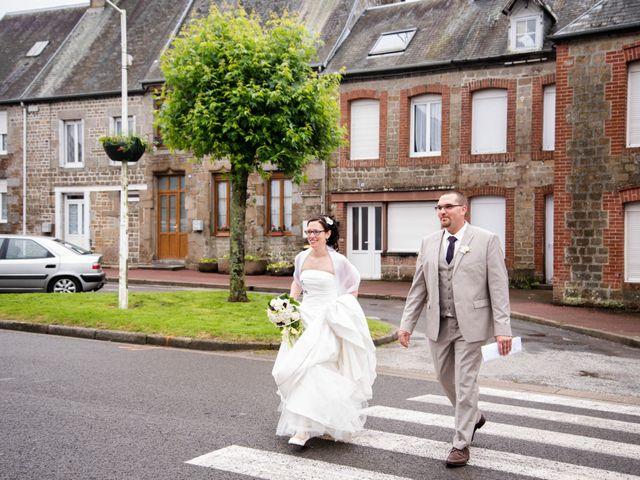 Le mariage de Brice et Sophie à Flers, Orne 10
