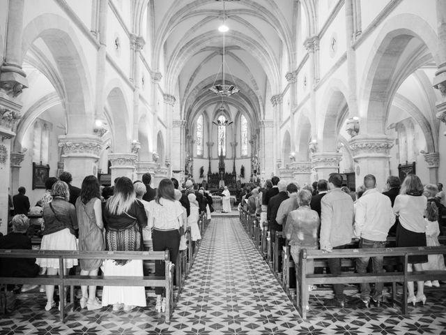 Le mariage de Brice et Sophie à Flers, Orne 11