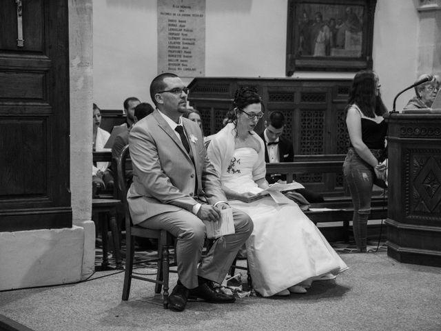 Le mariage de Brice et Sophie à Flers, Orne 12