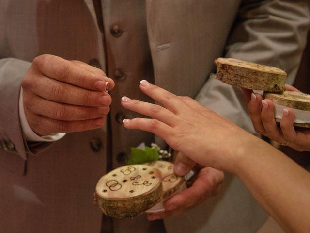 Le mariage de Brice et Sophie à Flers, Orne 15