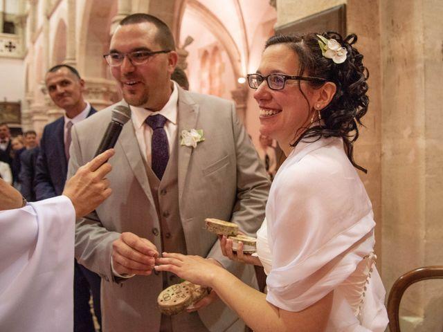 Le mariage de Brice et Sophie à Flers, Orne 16