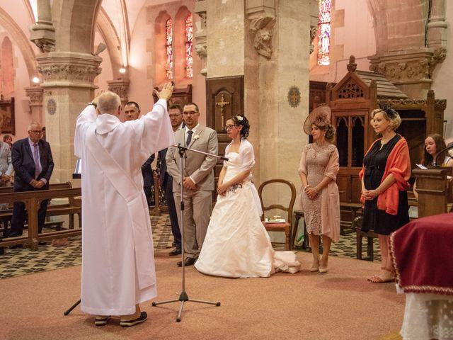 Le mariage de Brice et Sophie à Flers, Orne 19