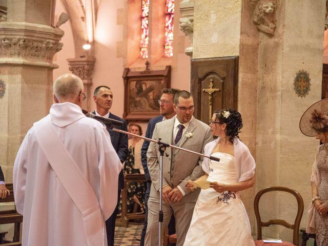 Le mariage de Brice et Sophie à Flers, Orne 20