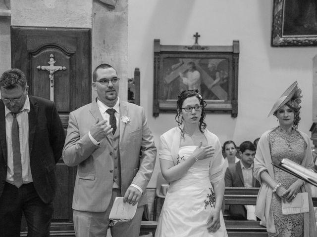 Le mariage de Brice et Sophie à Flers, Orne 21