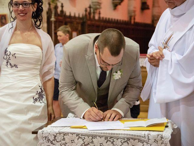 Le mariage de Brice et Sophie à Flers, Orne 22