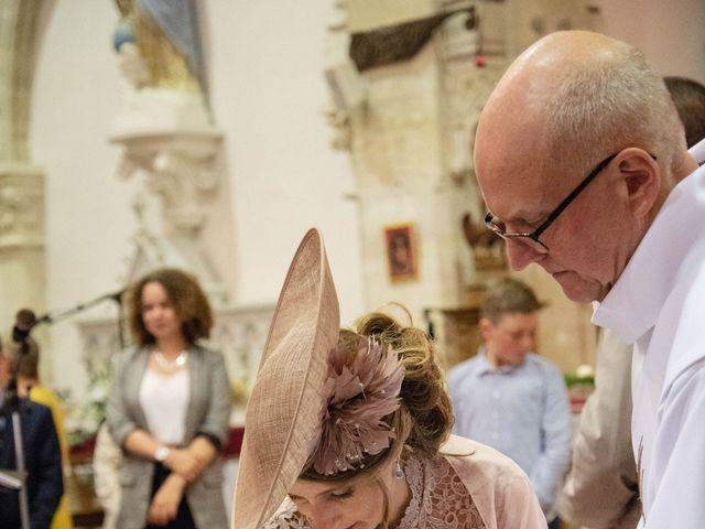Le mariage de Brice et Sophie à Flers, Orne 23