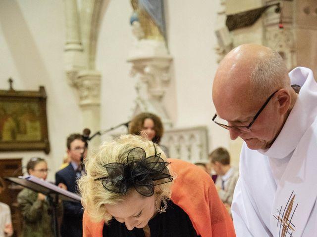 Le mariage de Brice et Sophie à Flers, Orne 24