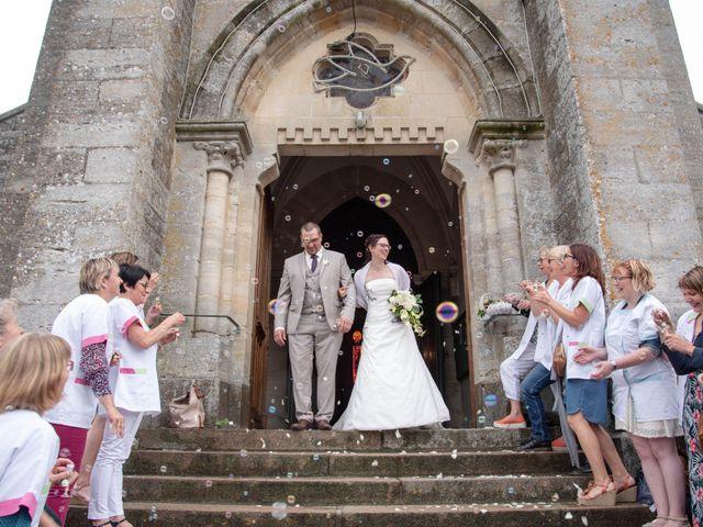 Le mariage de Brice et Sophie à Flers, Orne 29