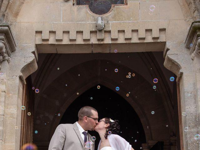 Le mariage de Brice et Sophie à Flers, Orne 30