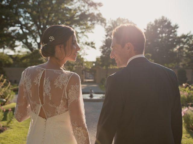 Le mariage de Karine et Grégory