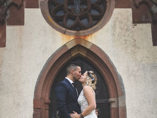 Le mariage de Philippe et Nadège à Entzheim, Bas Rhin 3