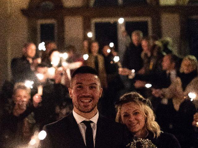 Le mariage de Philippe et Nadège à Entzheim, Bas Rhin 7