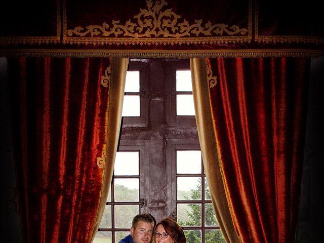 Le mariage de Fabrice et Amélie à Sainte-Sigolène, Haute-Loire 1