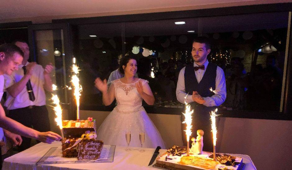 Le mariage de Jonathan et Aurélie à Soissons, Aisne