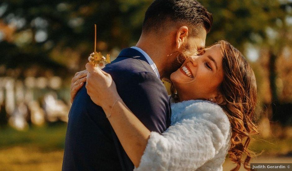 Le mariage de Julien et Aurélie à Toulouse, Haute-Garonne