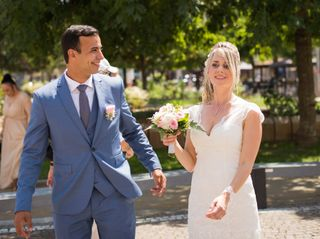 Le mariage de Sabine et Xavier 3