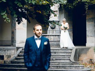 Le mariage de Sophie et Julien 2
