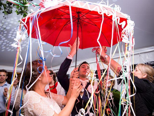 Le mariage de Jonas et Marike à Miradoux, Gers 15