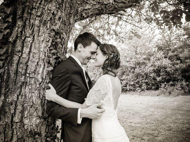 Le mariage de Jonas et Marike à Miradoux, Gers 28