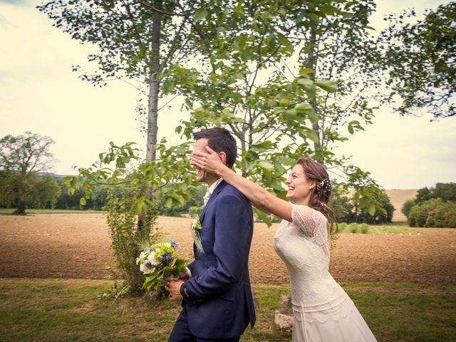 Le mariage de Marike et Jonas