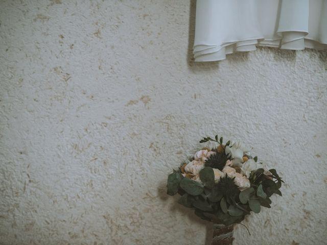 Le mariage de Sébastien et Coralie à Sancerre, Cher 16