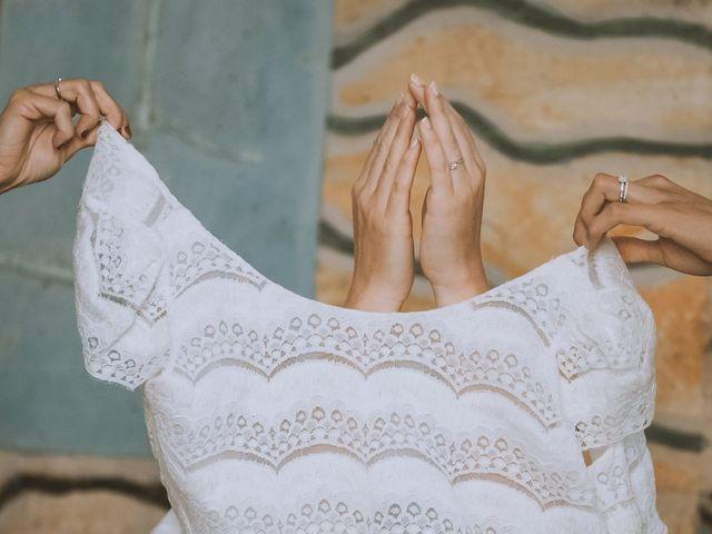 Le mariage de Sébastien et Coralie à Sancerre, Cher 20