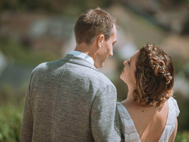Le mariage de Sébastien et Coralie à Sancerre, Cher 24