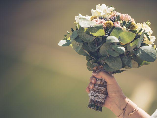 Le mariage de Sébastien et Coralie à Sancerre, Cher 26