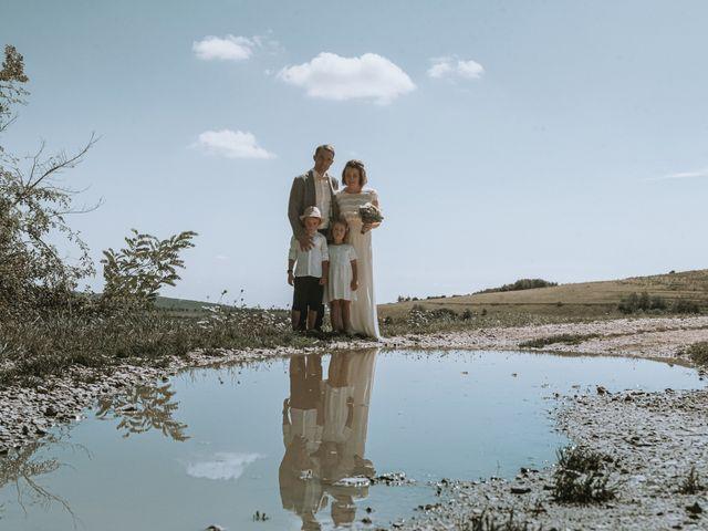 Le mariage de Sébastien et Coralie à Sancerre, Cher 30