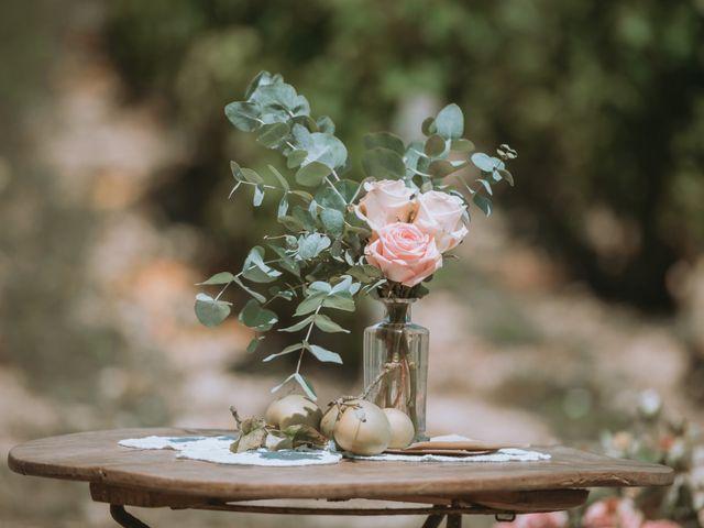 Le mariage de Sébastien et Coralie à Sancerre, Cher 32