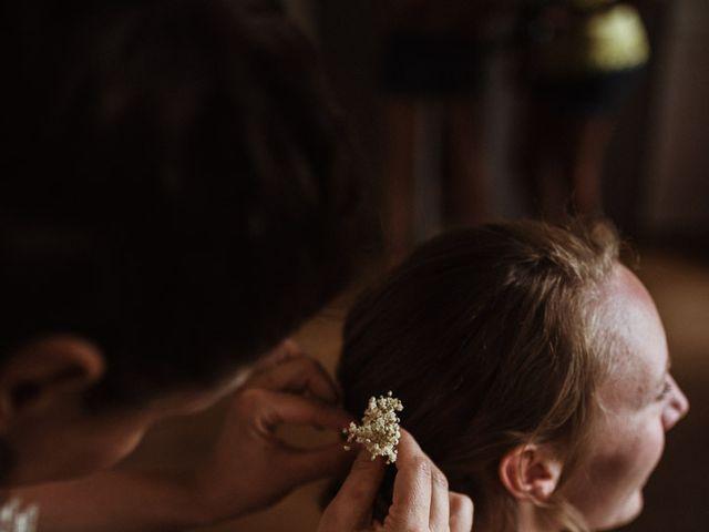 Le mariage de Arnaud et Clémence à L'Honor de Cos, Tarn-et-Garonne 13