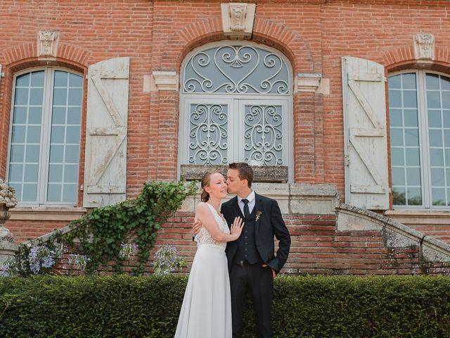 Le mariage de Clémence et Arnaud