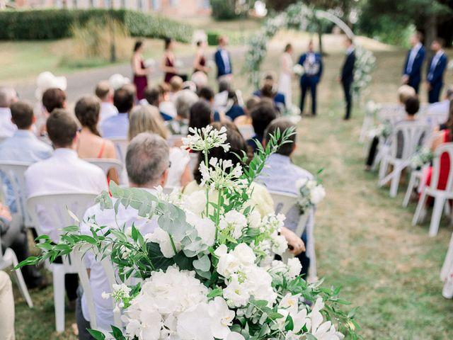 Le mariage de Arnaud et Clémence à L'Honor de Cos, Tarn-et-Garonne 50