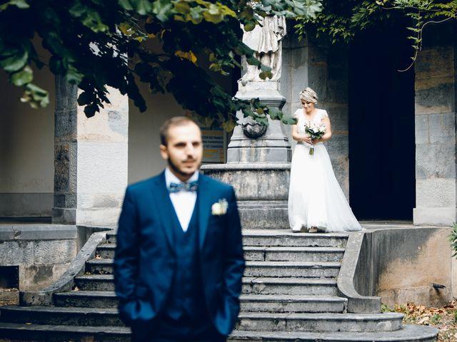 Le mariage de Julien et Sophie à Besançon, Doubs 2