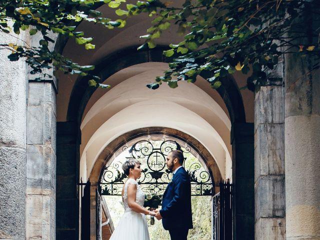 Le mariage de Julien et Sophie à Besançon, Doubs 4