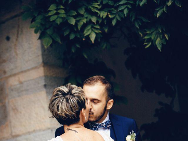 Le mariage de Julien et Sophie à Besançon, Doubs 6